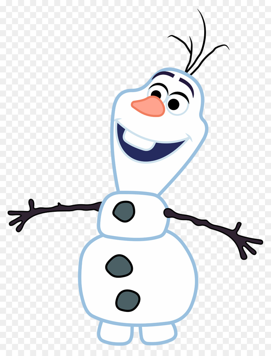 900x1180 Olaf Anna Drawing Snowman Clip Art