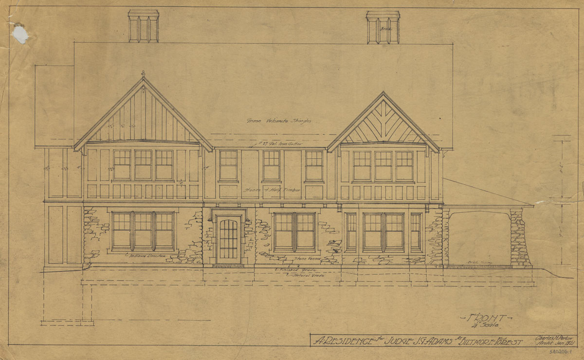 1200x739 Scan The Digitize Your Old Home Blueprints For Free