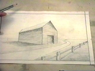 Old Barn Drawing At Getdrawings Com Free For Personal Use Old Barn
