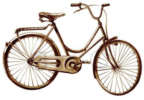 500x346 Bicycles