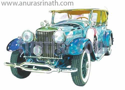 500x360 16 Best Automobile Art Images On Cars, Automobile