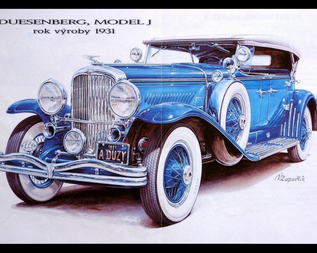 1024x819 Classic Car Drawings Classic Car Drawings Bestofpicture Images