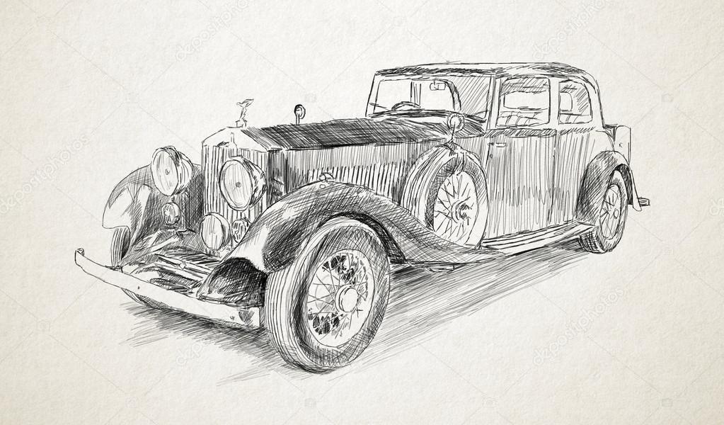 1023x600 Old Car