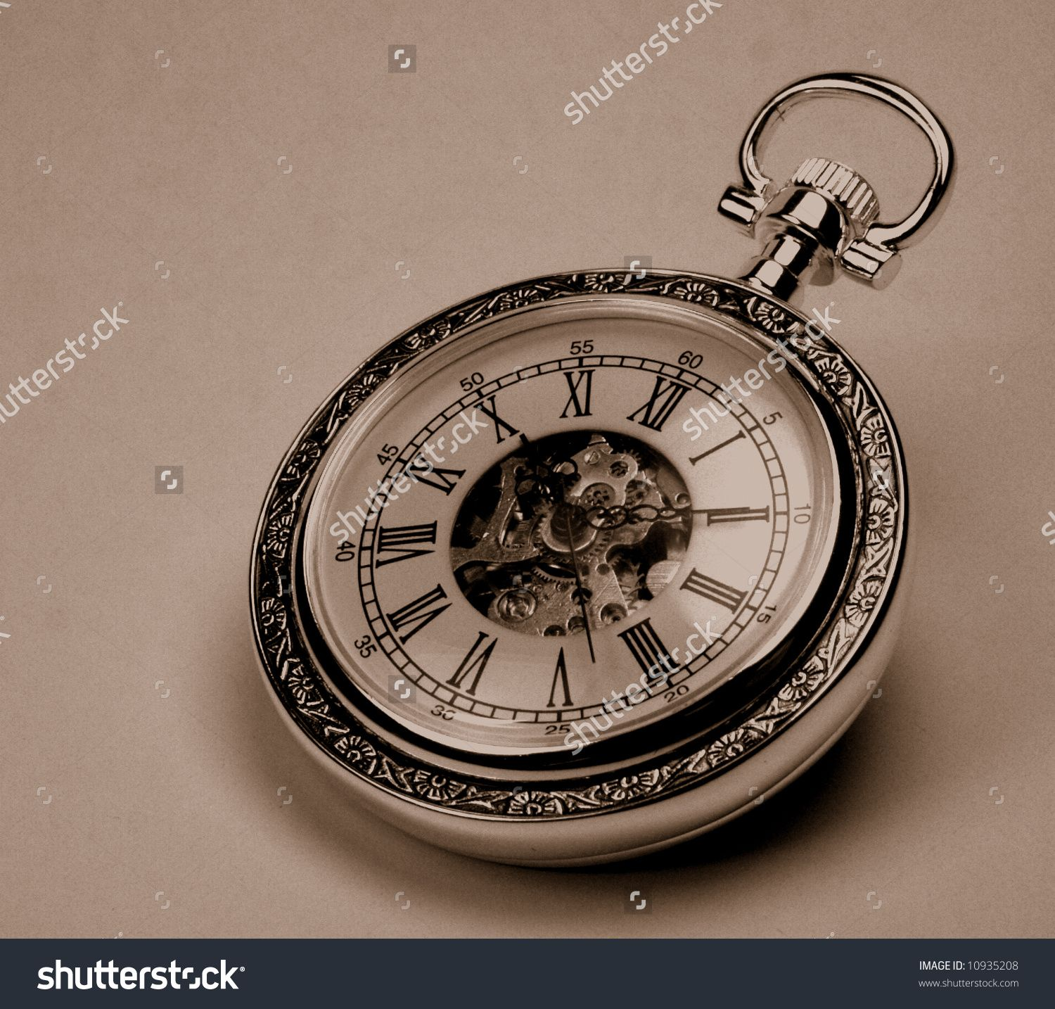 Pocket Watch Drawings: Old Pocket Watch Drawing At GetDrawings