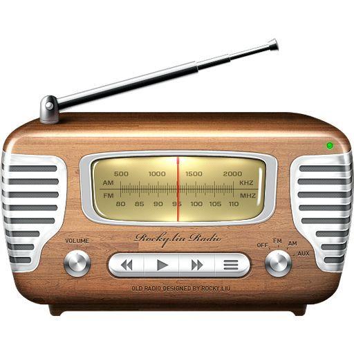 512x512 54 Best Old Radio Images On Antique Radio, Appliances
