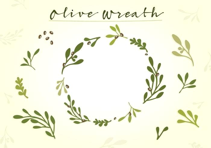 700x490 Olive Branch Wreath What Does The Olive Wreath Mean Nowadays Olive
