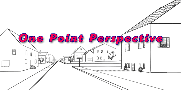 720x360 One Point Perspective Drawing Step By Step Guide For Beginners
