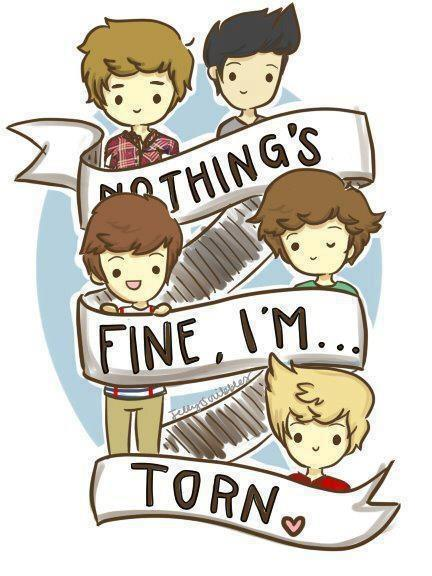 432x576 Funny One Direction Cartoons What A Lovely Cartoon Drawing