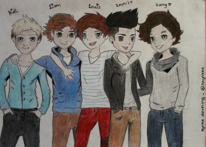 663x474e Direction Cartoon Drawing By Nnynkee