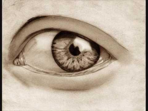 480x360 Eye Drawing Tutorial
