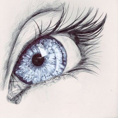 400x401 Eyes Are One Of My Favorite Things To Draw Art