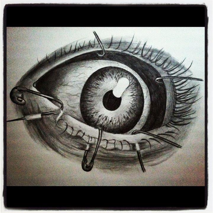 720x720 Sleep Withe Eye Open By Heatherswonderland