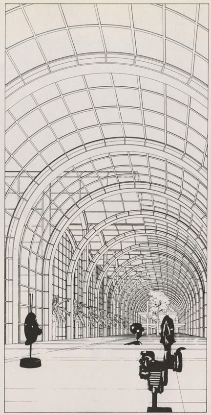 432x847 Beyond Architectural Illustration Perspective