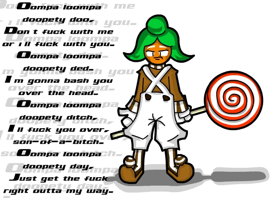 Oompa Loompa Drawing at GetDrawings.com   Free for personal use ...