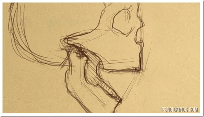 650x374 Simple How To Draw The Jaw Tutorial And Bonus Video Course By Sycra