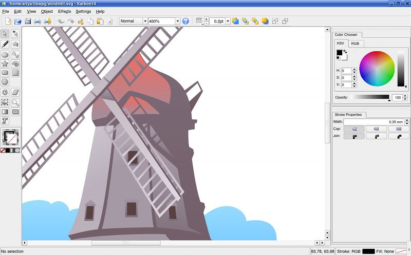 800x500 7 Best Free And Open Source Vector Graphics Editors For Linux