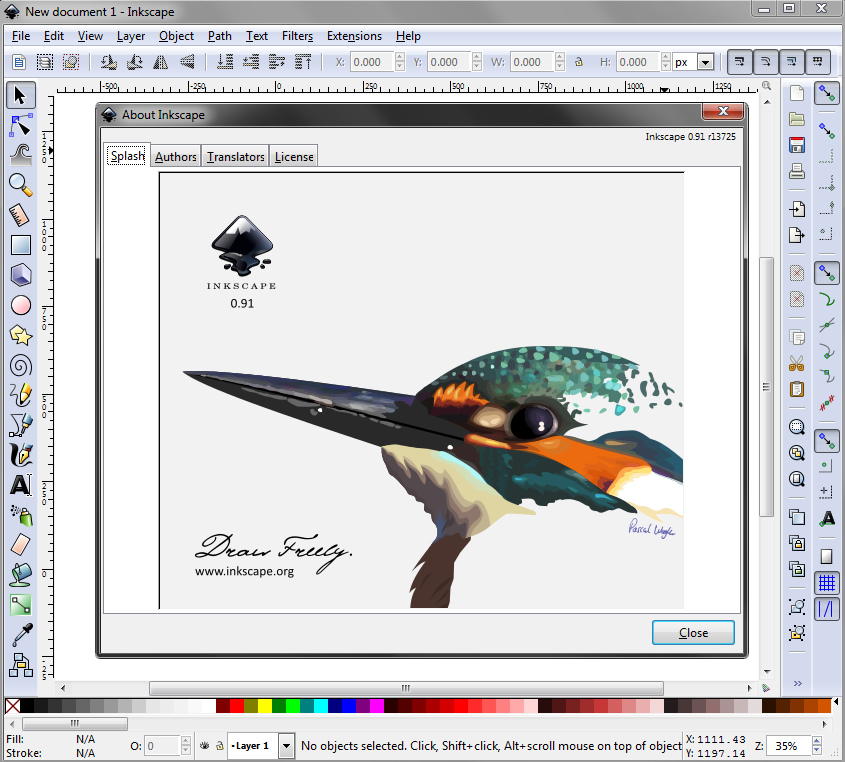 845x762 Pdf To Dwg Using Free Open Source Inkscape Simple Solutions