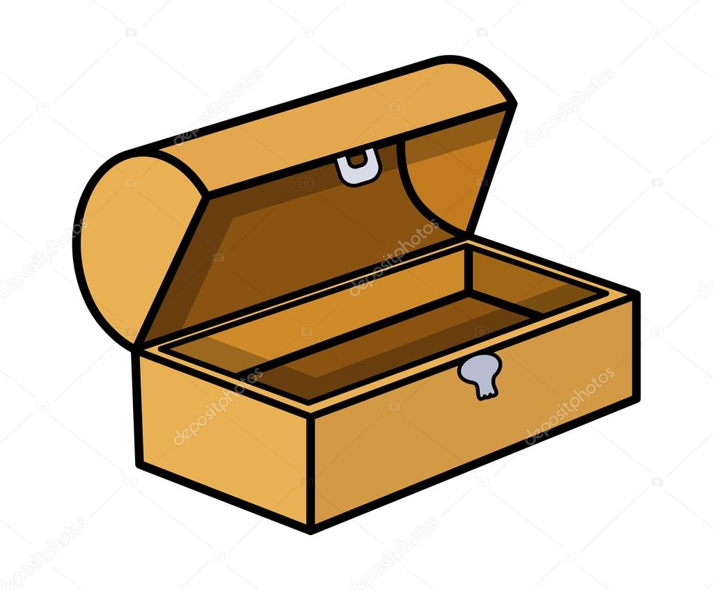 open treasure chest drawing at getdrawings com free for personal rh getdrawings com treasure box clipart free