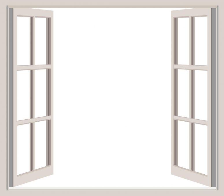 775x680 Best Open Window Clip Art Drawing Clip Art Designs, Vectors
