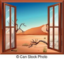 212x194 Wooden Open Window Stock Illustrations. 44 New Images Added