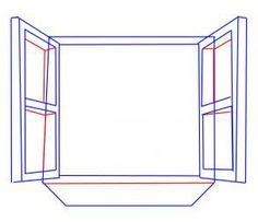 236x203 How To Hand Render A Window Design Renderings
