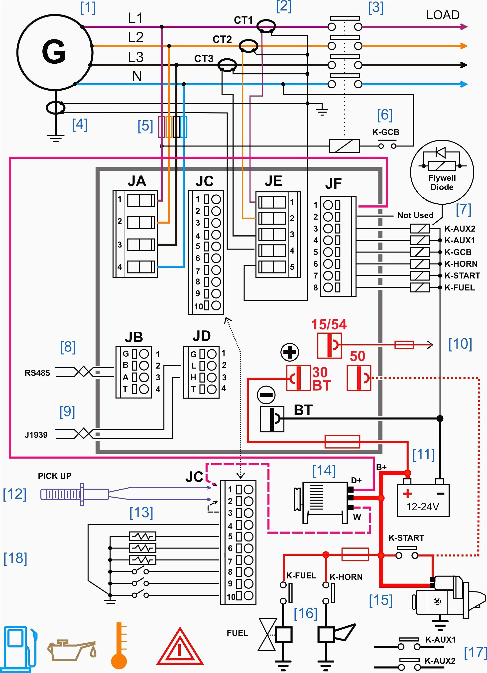 1952x2697 Awesome Wiring Diagram Software Open Source