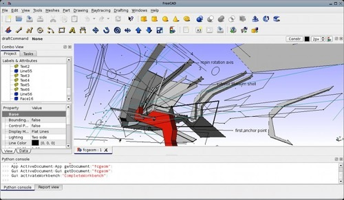 500x291 List Of Open Source And Free Alternatives To Autocad Blender 3d