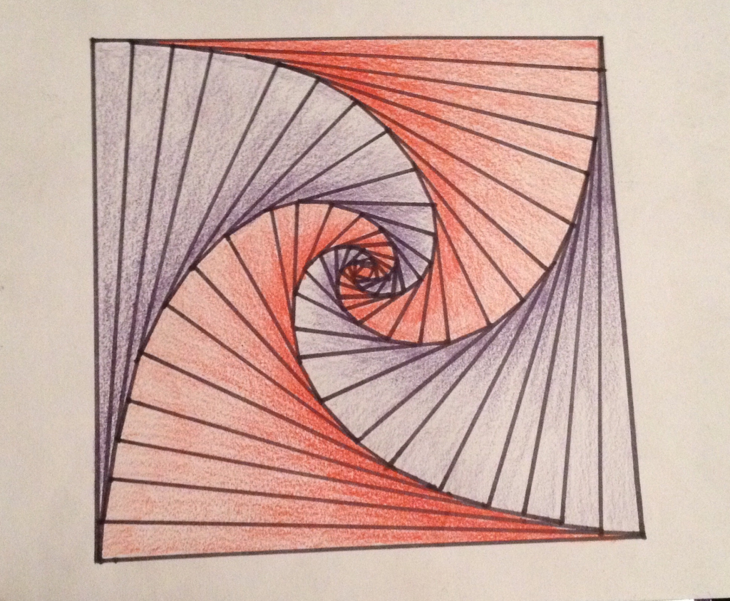 Optical Illusions Drawing At Getdrawings Com Free For