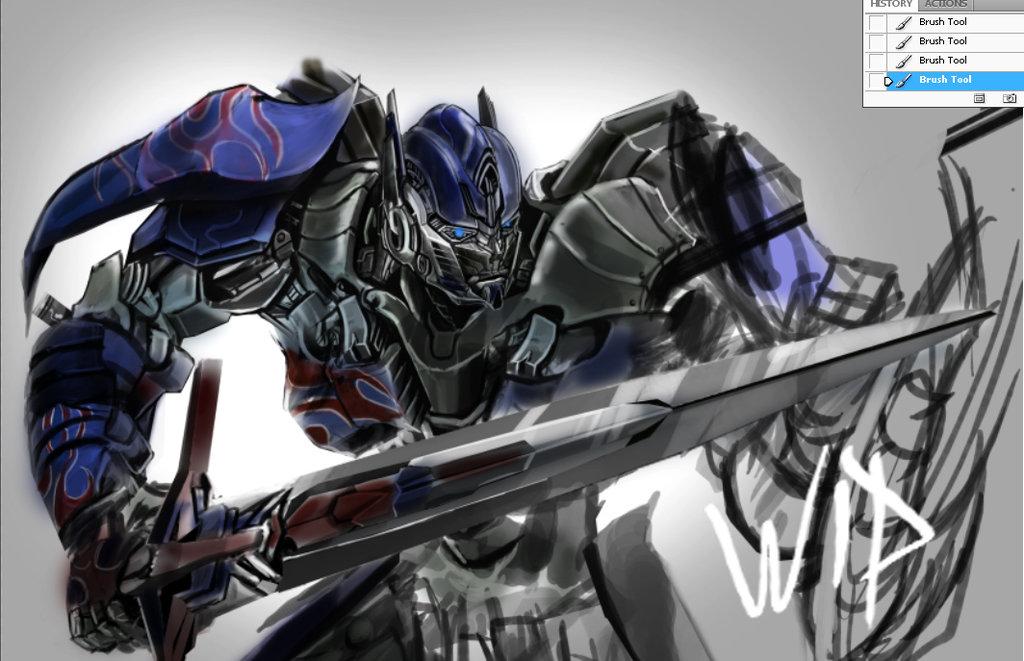 1024x661 Optimus Prime Transformers 4 Aoe By Masdabboy