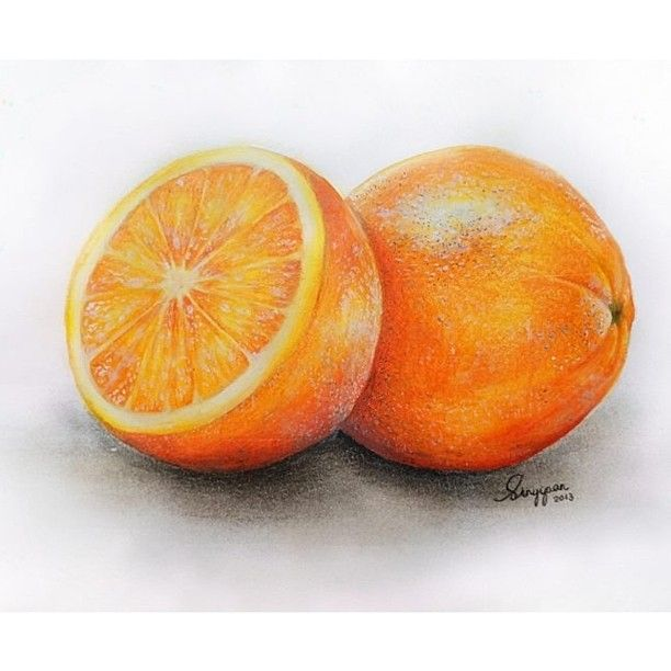 612x612 Orange Art Orange Food
