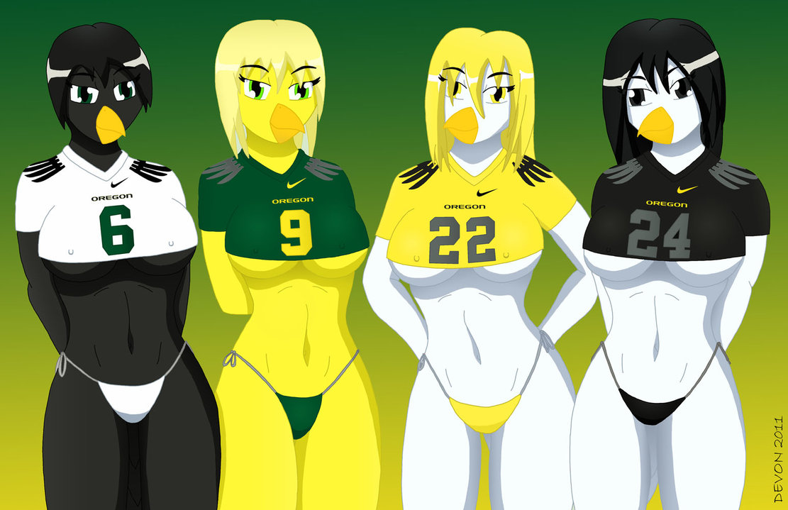 Oregon Ducks Football Helmet Wallpaper