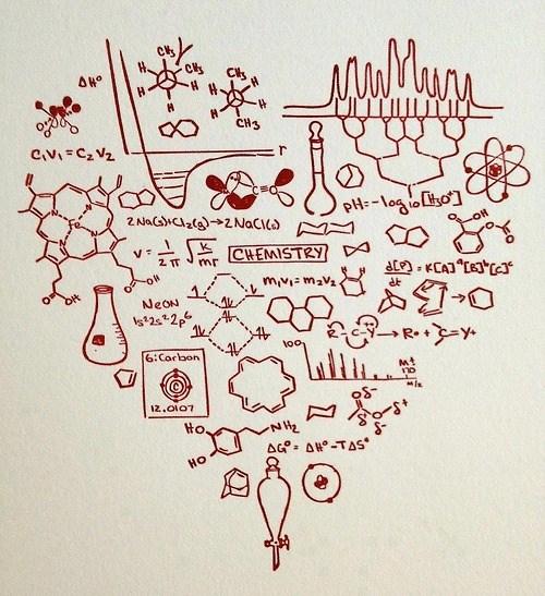 500x547 Loving Chemistry Chemistry, Chemistry Class And Homework