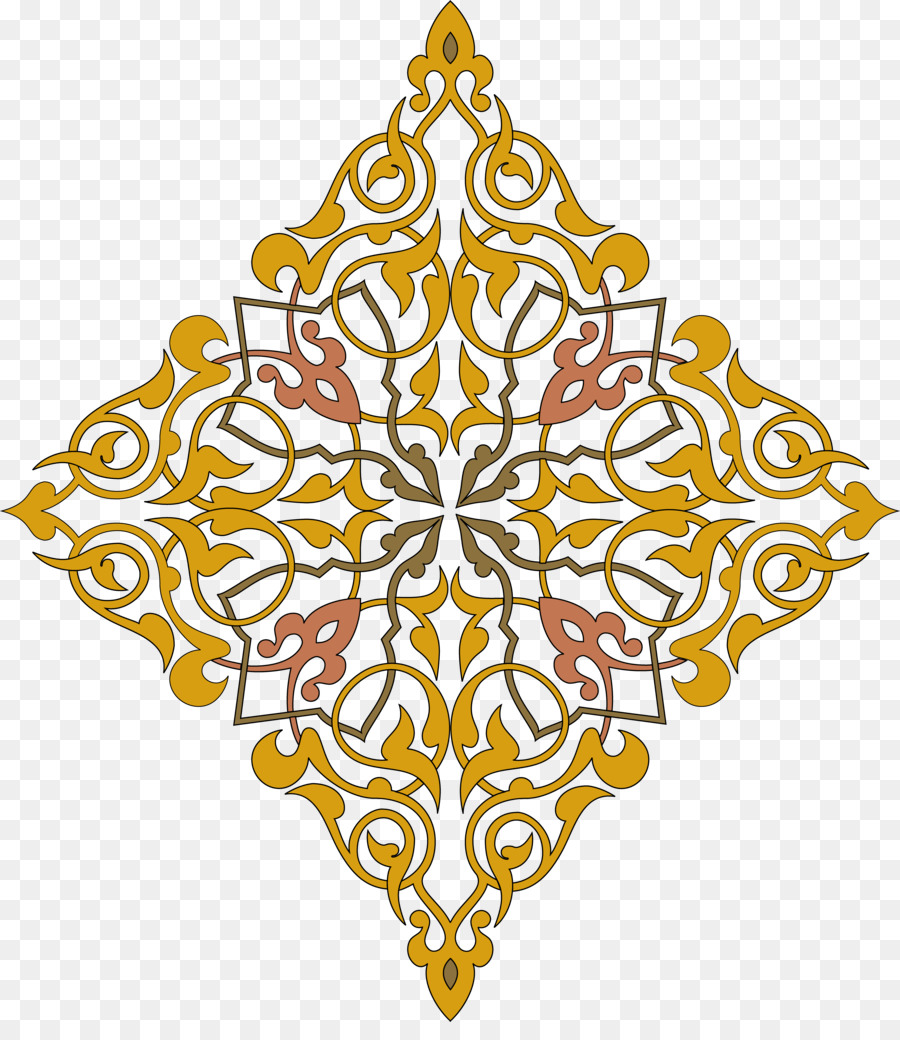 900x1040 Ornament Arabesque Drawing