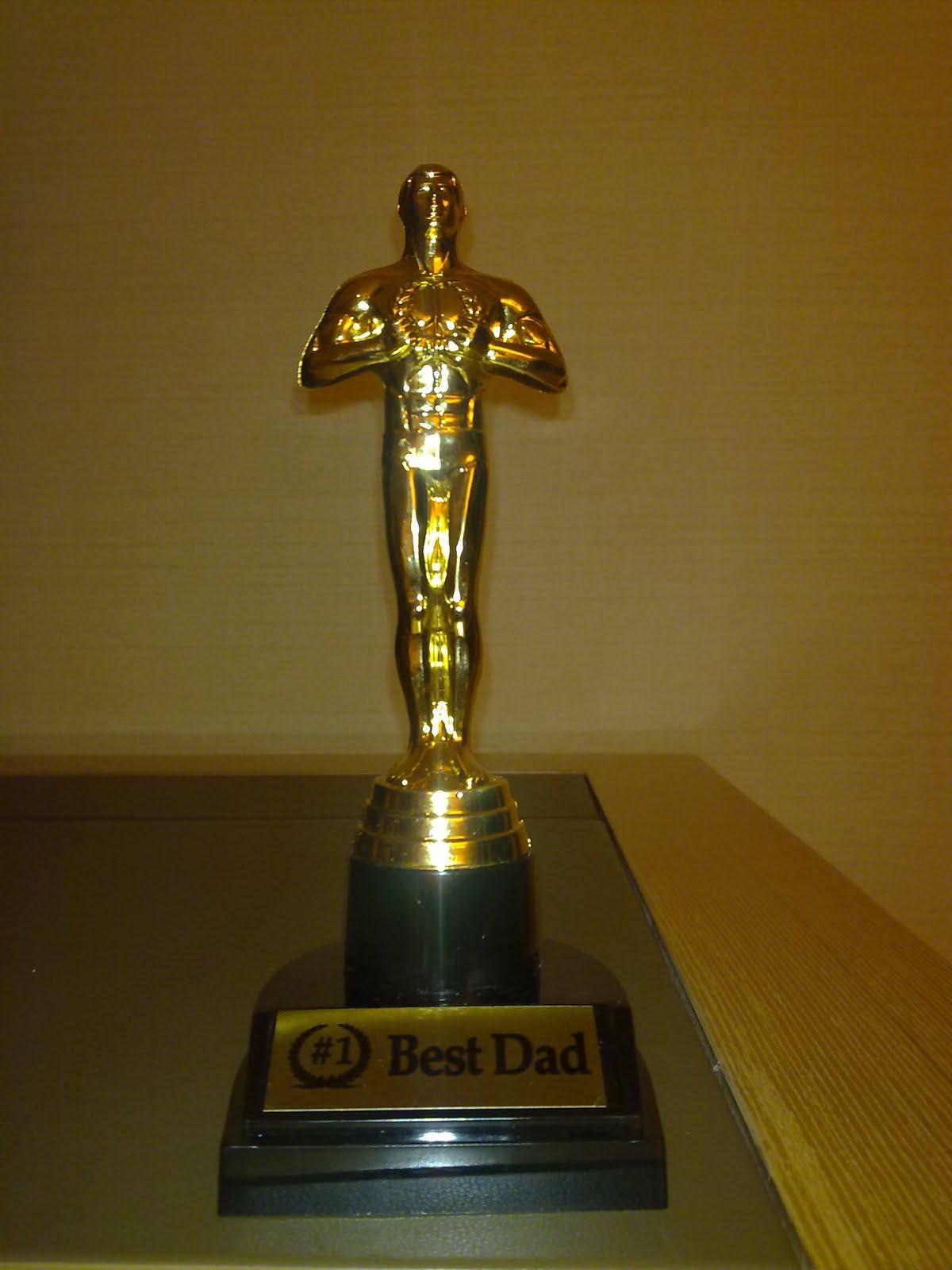 1200x1600 Cakap Tak Serupa Bikin My Oscar Award