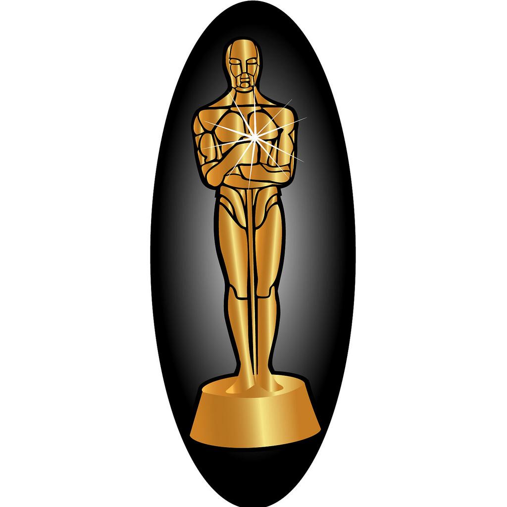 1024x1024 Oscar Award Clipart