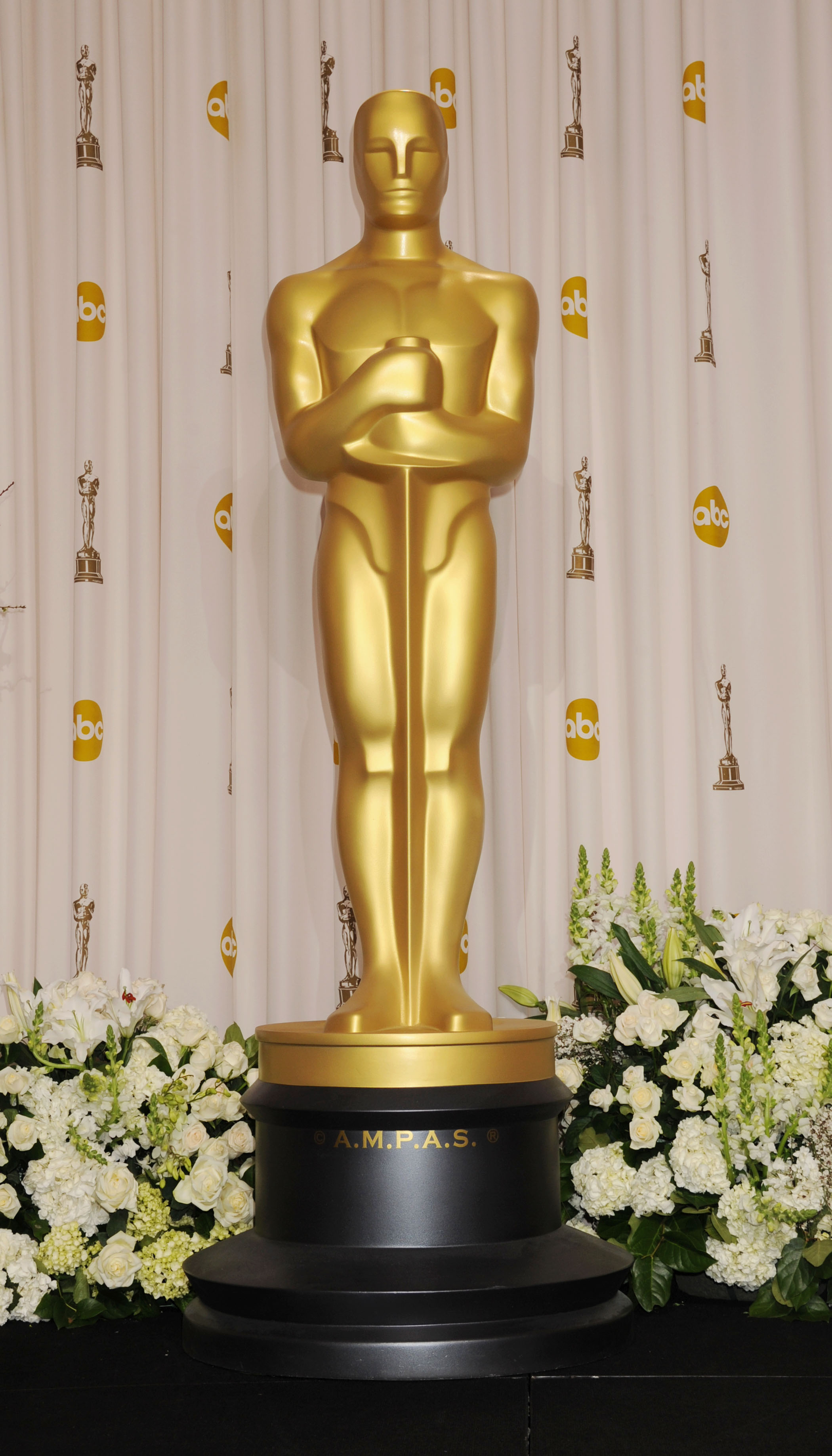 2100x3673 Oscar Voters Are Still Overwhelmingly White Amp Male How Can