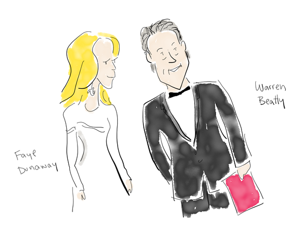 580x448 Donnelly's Oscar Drawings Found A 34 Year Old Jack Ziegler