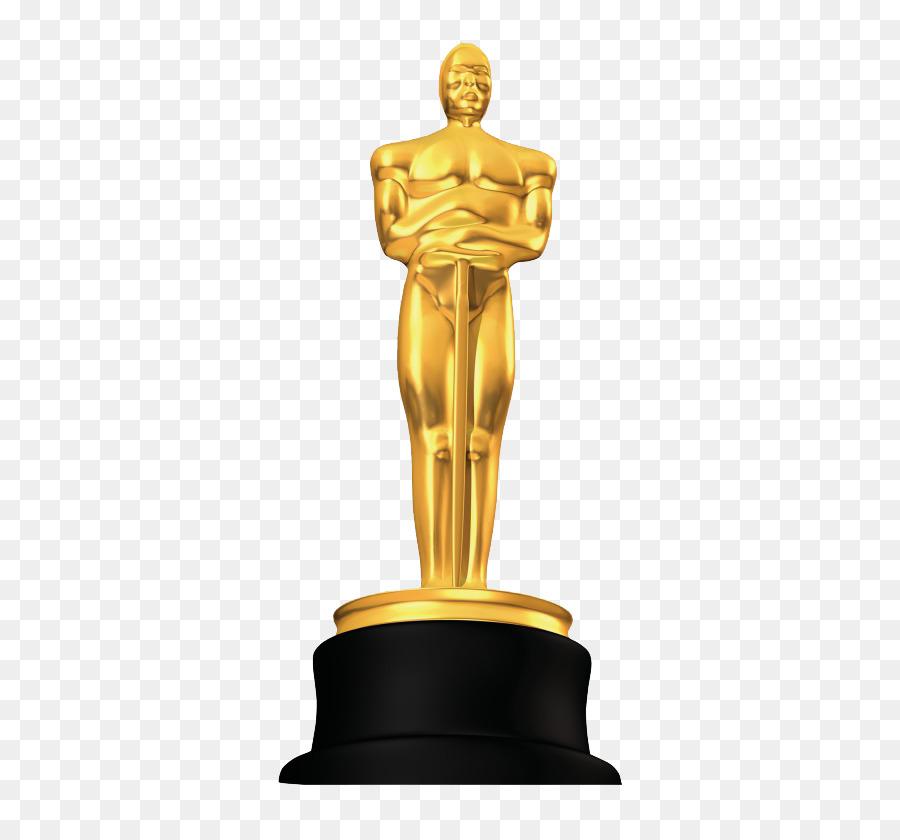 900x840 Academy Awards Trophy