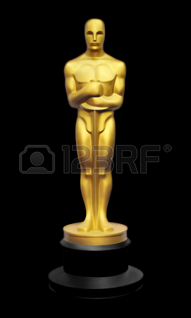 271x450 Oscar Statue Stock Photos. Royalty Free Business Images