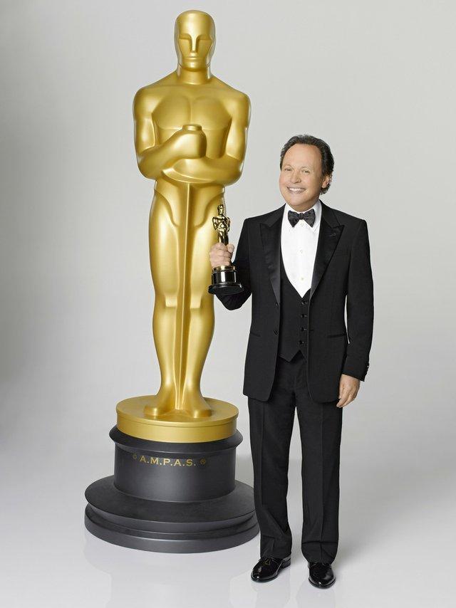 640x854 Oscar Statue Oscar Night