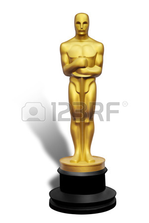 301x450 Oscar Statue Stock Photos. Royalty Free Business Images