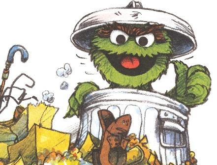 441x336 The Grouch Song The Oscar The Grouch Wiki Fandom Powered By Wikia
