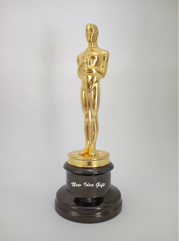 594x800 Free Dhl Shipment With Real Oscar Academy Awards Oscar Trophy