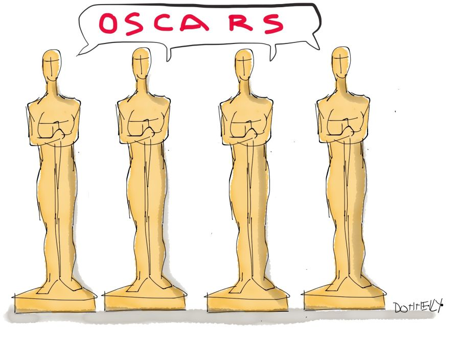 900x675 Live Drawing The 2016 Oscars And Red Carpet In Hollywood Liza