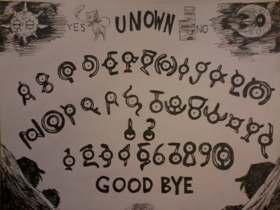 real ouija board game online