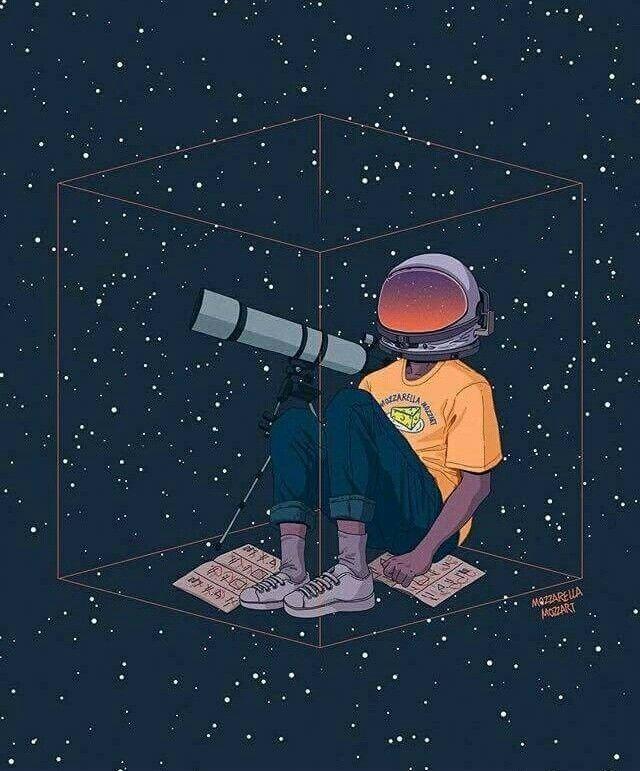 640x771 Astronaut