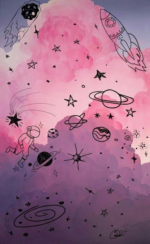 outer space drawing tumblr at getdrawings com free for personal