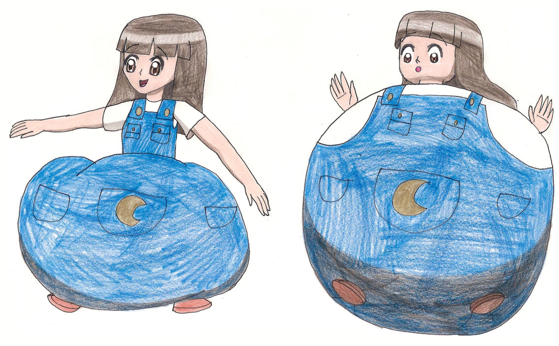 1135x703 Request For Grantjoey45 Sera's Inflation Overalls By Magic