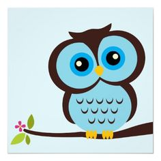 236x236 Owl Clipart Commercial Use Digital Animal Clip Art By Colorplanet