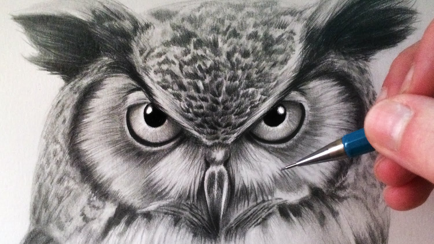 1500x844 How To Draw An Owl